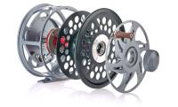 The Design and Development of the RB1 Fly Fishing Reel.