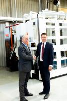 Aerospace manufacturer fuels further growth through seven-figure machinery investment