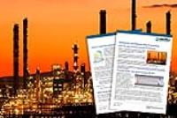 Refineries and Natural Gas Processing Pick the right moisture sensing technology