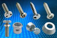 Safe and secure – fasteners from Challenge Europe
