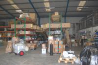 GoGeothermal Stock Holding:    Our Stock is Your Stock…    £500,000's worth of Stock –  Ready To Be Delivered To You!