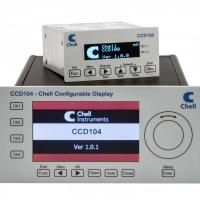 Another Step in Innovation with Third-Generation Transducer & Controller Displays