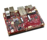 VersaLogic Corp. has announced a new server-class product in a compact 110 x 155 x 48 mm package.