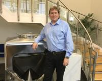 Welcoming Ian, our New Pharmaceutical Sales & Business Development Manager