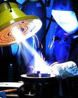 HSE Announce All Welding Fumes Now Recognised as Carcinogenic January 2019