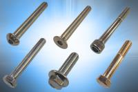 Hex drive bolts and screws - Challenge Europe announce stock/supply capability