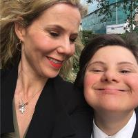 Sally Phillips: A World without Down's Syndrome?