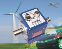 Wireless torque measurement at the heart of distribution network controller test rig