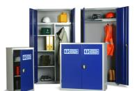 The advantages of using PPE storage cabinets and cupboards