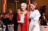 First Ever Stylist Remarkable Women Awards Celebrate with Style