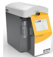 Trihalomethane (THM) Analyzer