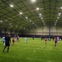 Coventry City FC Academy