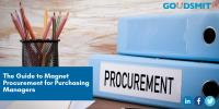 The Guide to Magnet Procurement for Purchasing Managers