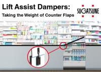 Lift Assist Dampers
