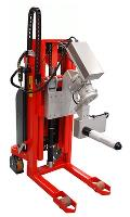 Electric Stacker Truck with Fully Motorised Vertical Spindle