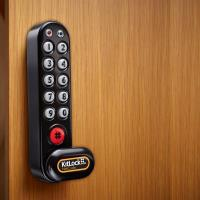 Combination Lock Buying Guide 2018 Part 2: Electronic Locks