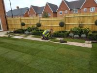 The Cost Of Turf Installation