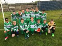 TSM are proud to sponsor GHRFC Under 12's