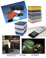 Bottle Trays Specialist Manufacturer