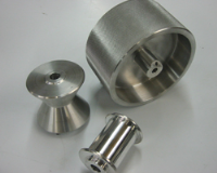 Manual Machining Services In Derbyshire