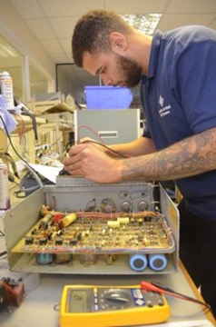 AC and DC Control Modules Supply and Repairs