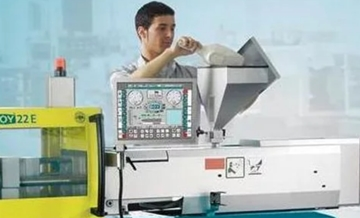 Loughton Based Plastic Injection Moulding Company