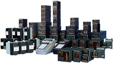 Controllers & Control Panels