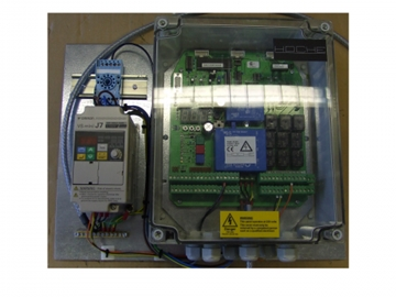 Gate Control Systems