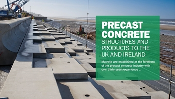 Precast Smoothbore Shaft & Tunnel Lining Systems