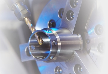 Small Volume CNC Turning Services