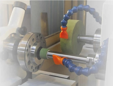 Jig Grinding Services