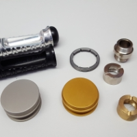 Component Surface Finishing Services