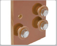 ARMATHERM FR Structure Thermal Breaks
