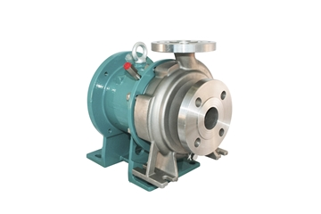 Magnetically Driven Centrifugal Pumps