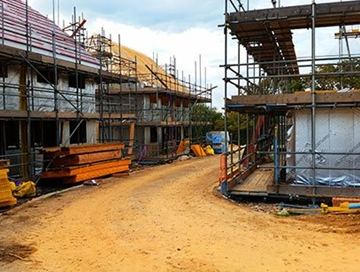 Domestic Alteration Civil and Structural Engineering Design