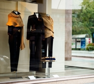 Shop Window Replacement Solutions