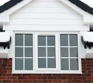 Emergency Replacement Of Domestic Windows
