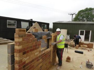 ELCAS Accredited Bricklaying Construction Courses | courses
