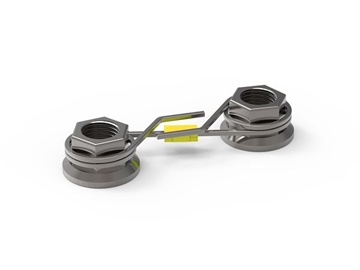 Stainless Steel Retainers