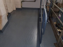 Access Walkways Systems UK
