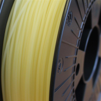1.75mm PVA-S  500gms by Dutch Filaments (for use with high temp  filaments)