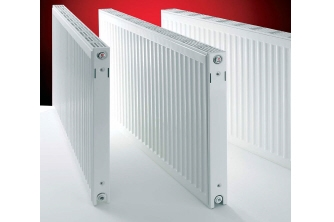 Wet System Radiators