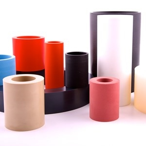 Extruded Rod and Tube Products