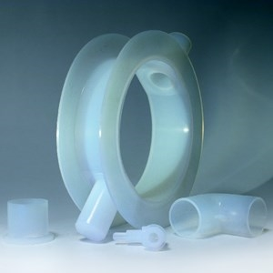 Isostatic Moulding Solutions