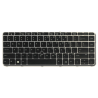 Hp Hp - Notebook Replacement Keyboard - Backlit - Netherlands 836308-b31 - xep01