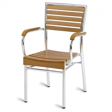 Armchairs for Outdoor Use