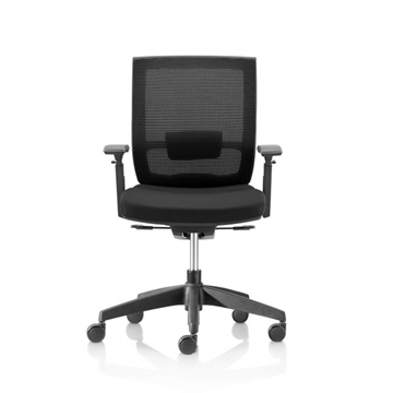 Office Chairs without Headrest
