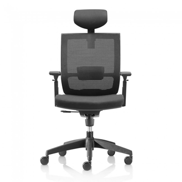 Office Chairs with Headrest