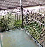 Professional Balconies Manufacturers