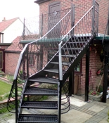 Professional Staircases Manufacturers